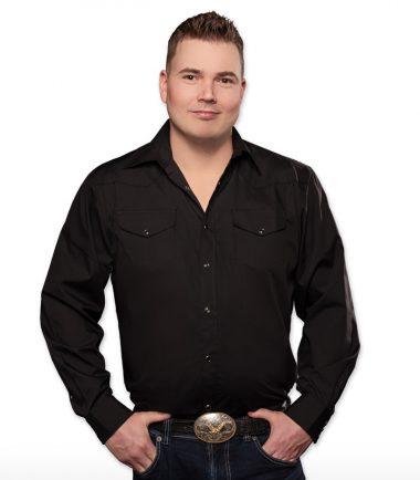 Riley & McCormick Men's Long Sleeve Shirt