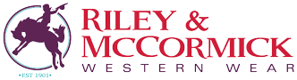 Riley & McCormick Western Wear