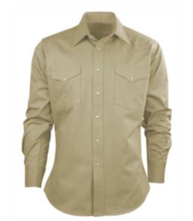 Forge Men's 98/2 Work Western Shirt