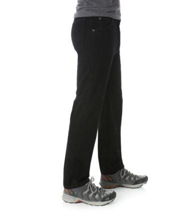 Wrangler Rugged Wear Classic Fit Denim Jean Black