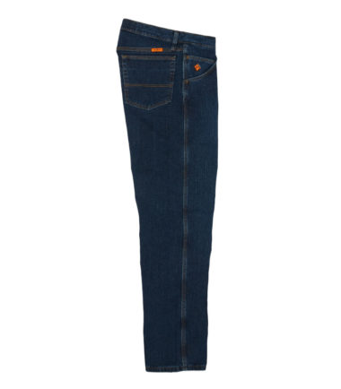 Wrangler FR Advanced Comfort Relaxed Fit Jean Midstone