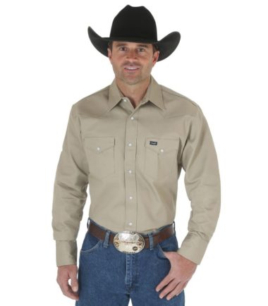 heavy duty work shirt